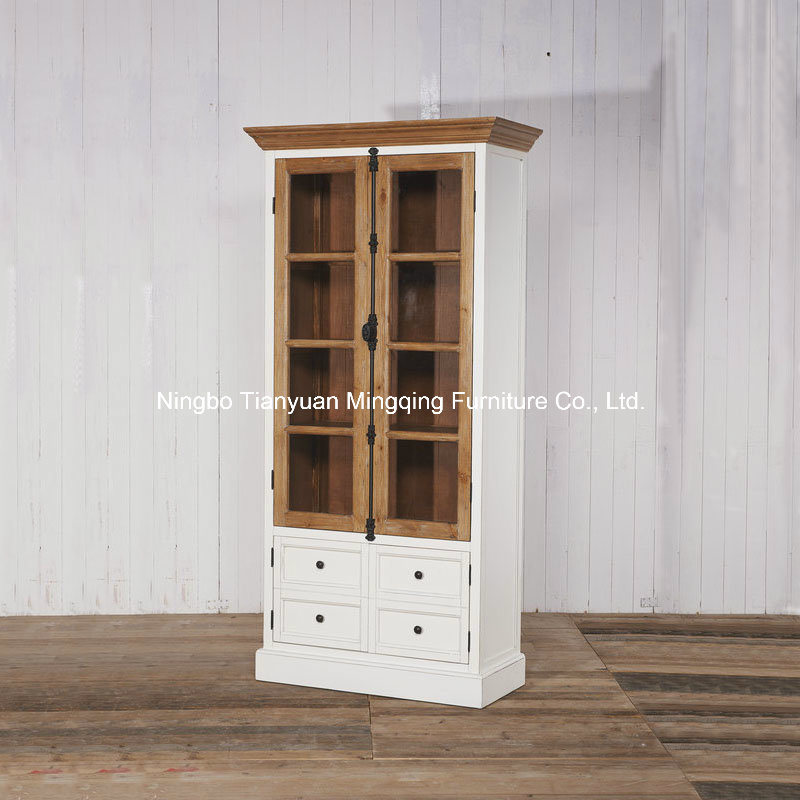 2016 Hotsale Beautiful Easy Cabinet Antique Furniture