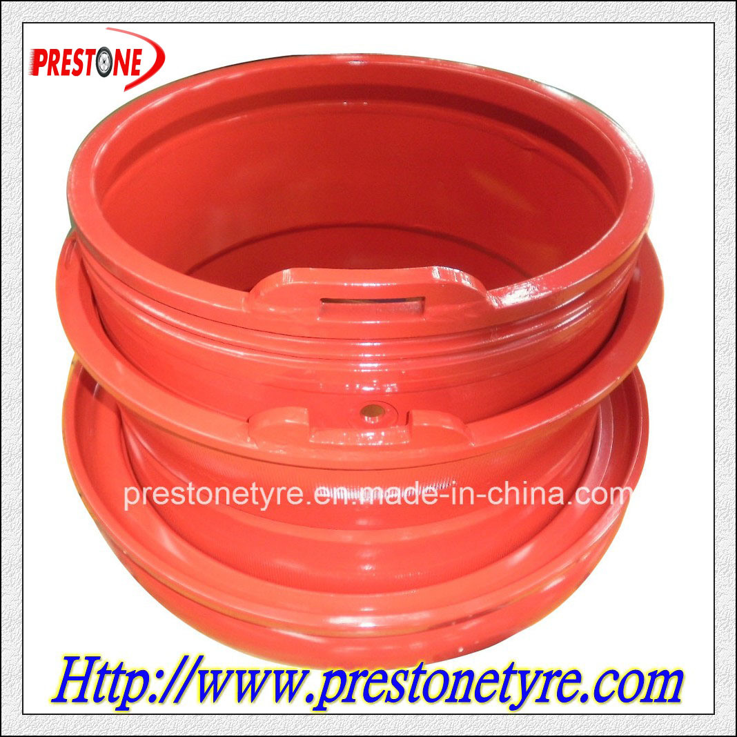Cat Loader Wheel Rim (33X13.00 29X22.00 29X24.00 33X28.00)