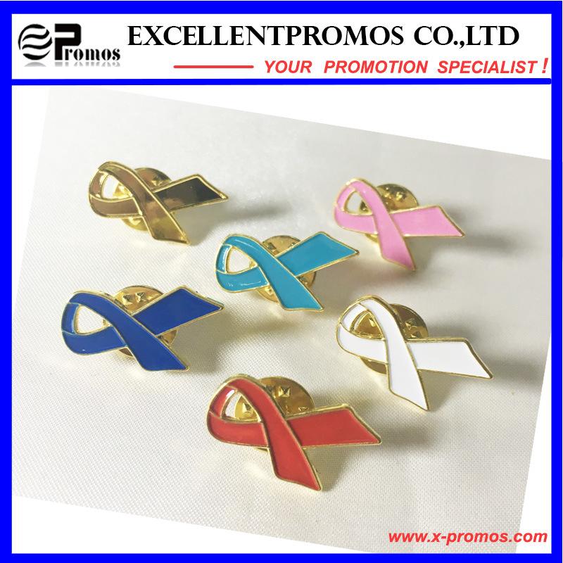 Promotional Metal Badge Pins (EP-B7029)