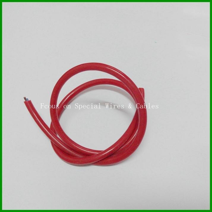 1kv 10kv ~ 50kv Rubber Cable, Silicone Wire