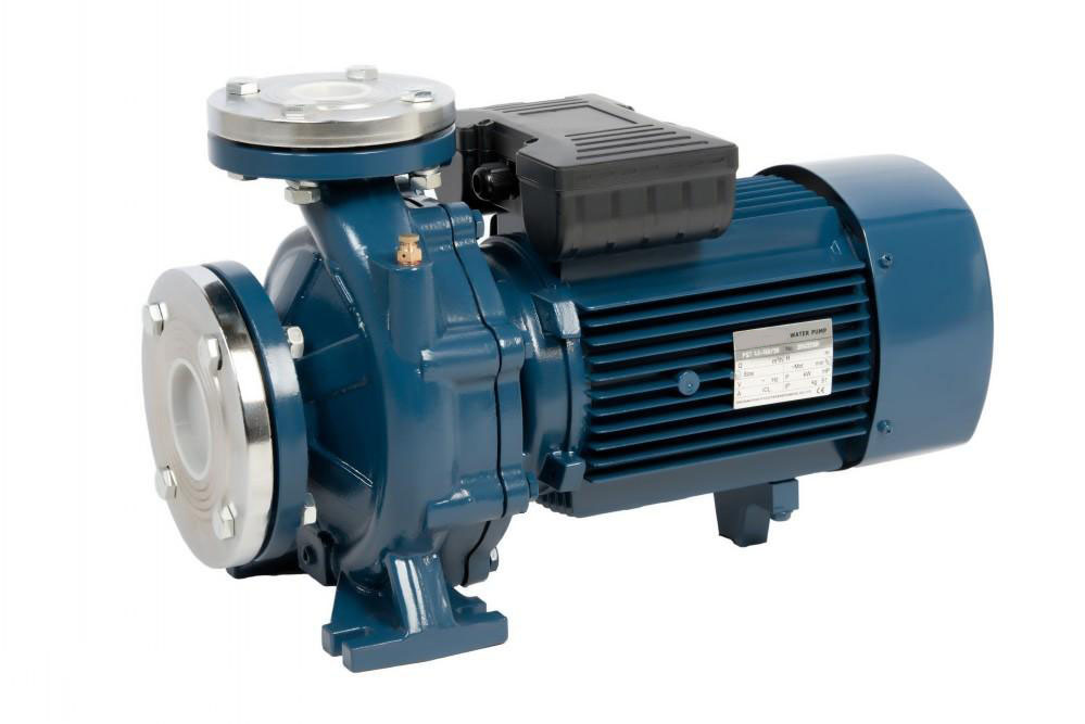 Centrifugal Pump Ts with CE Approved