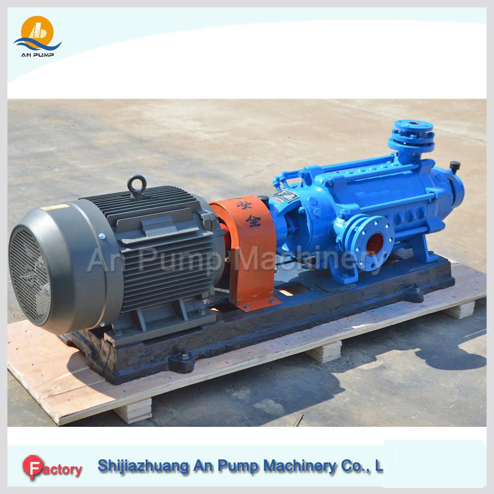 High Pressure Multistage Circulating Boiler Feed Water Pump