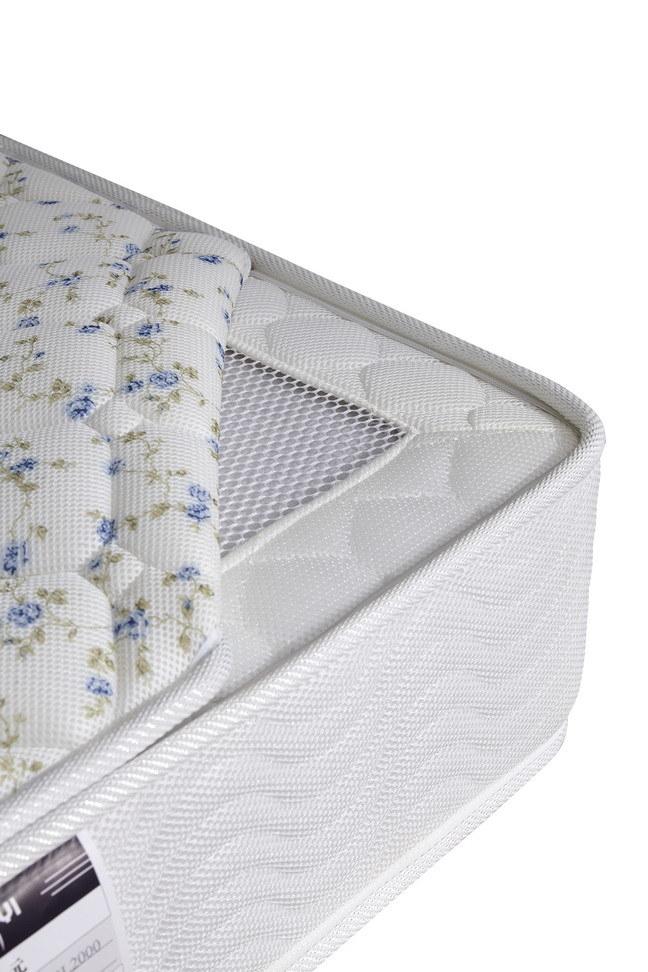 Nice Design Bonnell Spring Mattress of Bedroom Furniture (Jbl2000-6)