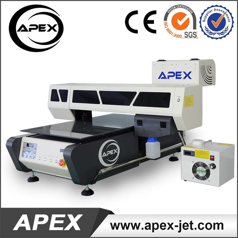 Digital UV Flatbed Printer, Latest UV (MT-FP6090-UV)