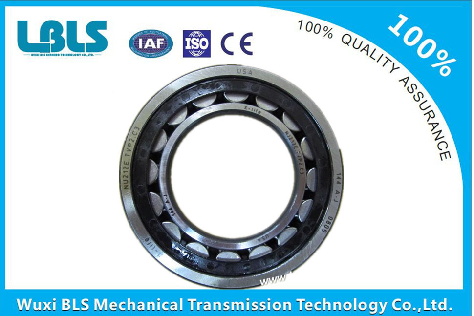 High Precision Cylindrical Roller Bearing Nu226e/C3