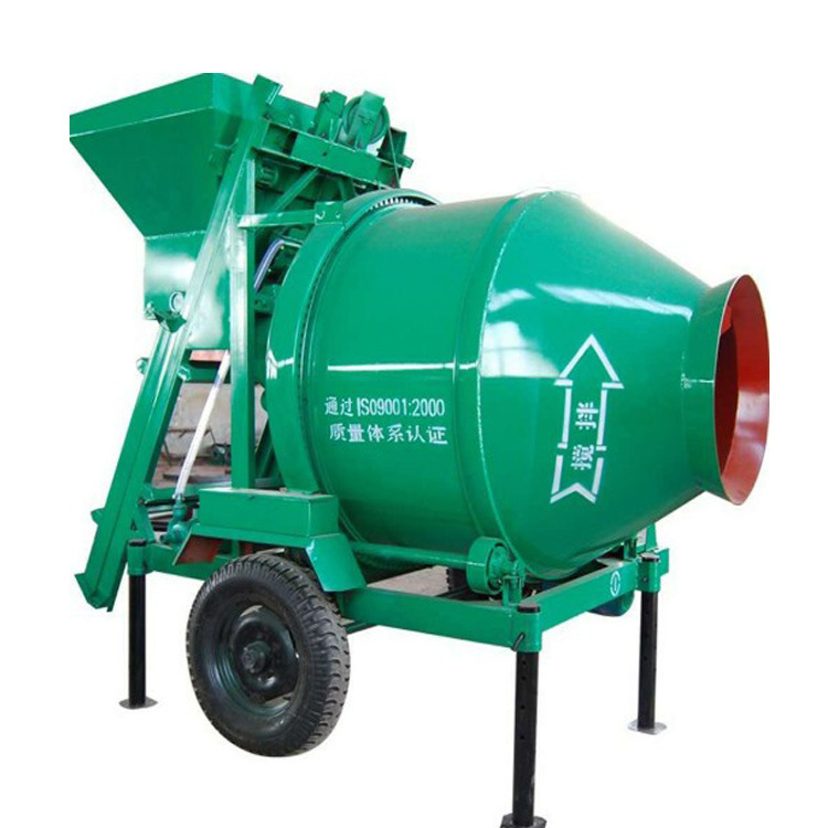 Multifunction Jzc350 Cement Co...