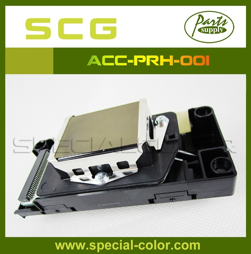 Mutoh Rj900c Dx5 Waterbased Printhead for Epson