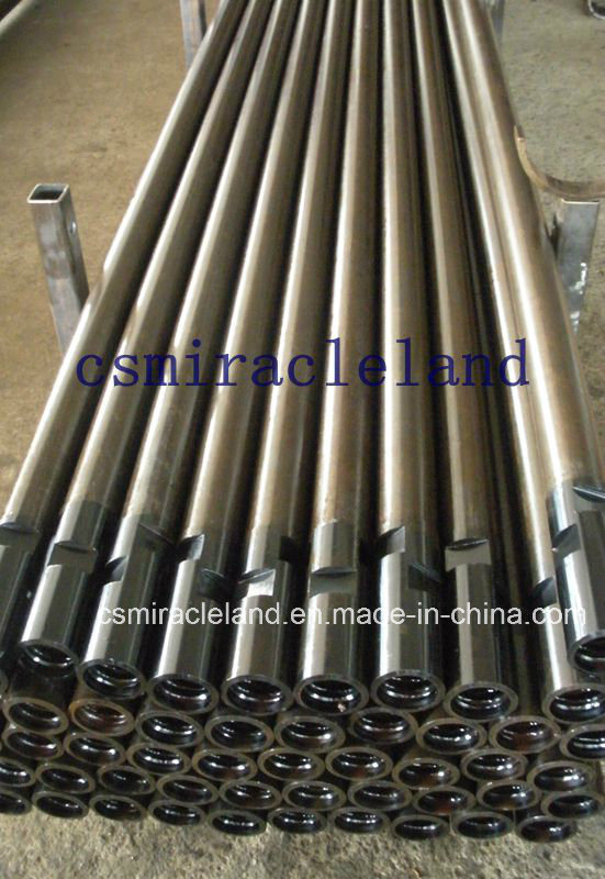 Cr42, Cr50 Metric Drill Rods (42mm 50mm)