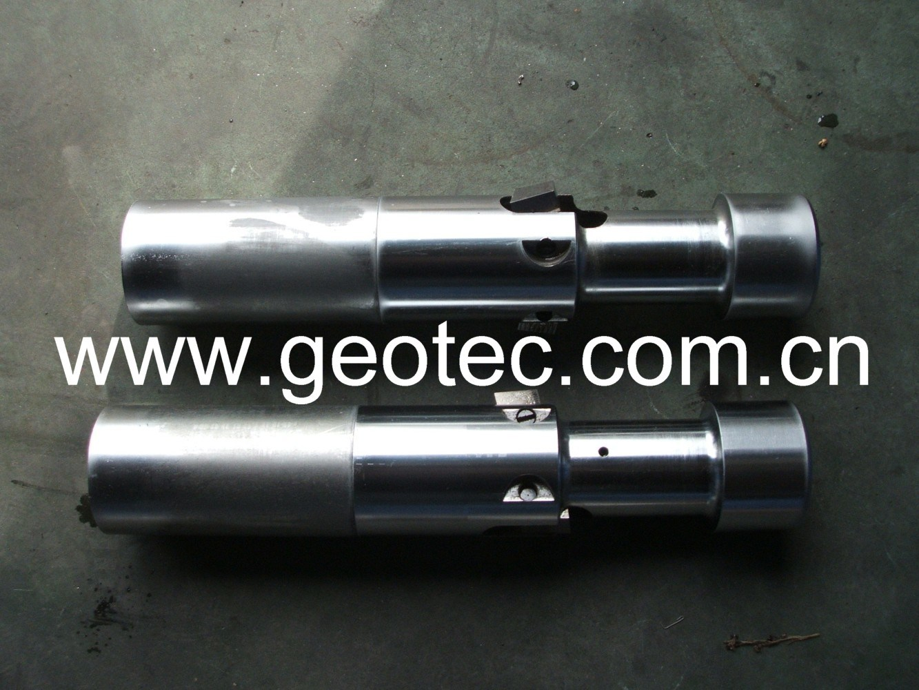 Aw, Bw Nw Hw/Hwt Core Drilling Casing Cutter