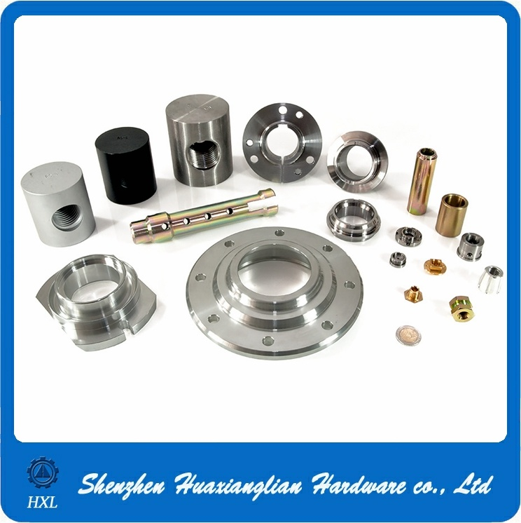 Precison OEM Stainless Steel CNC Lathe Turning Parts