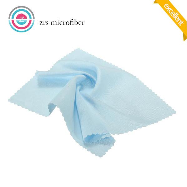 Stripe Cleaning Microfiber Cloth /Rags/Clean Wipe Cloth