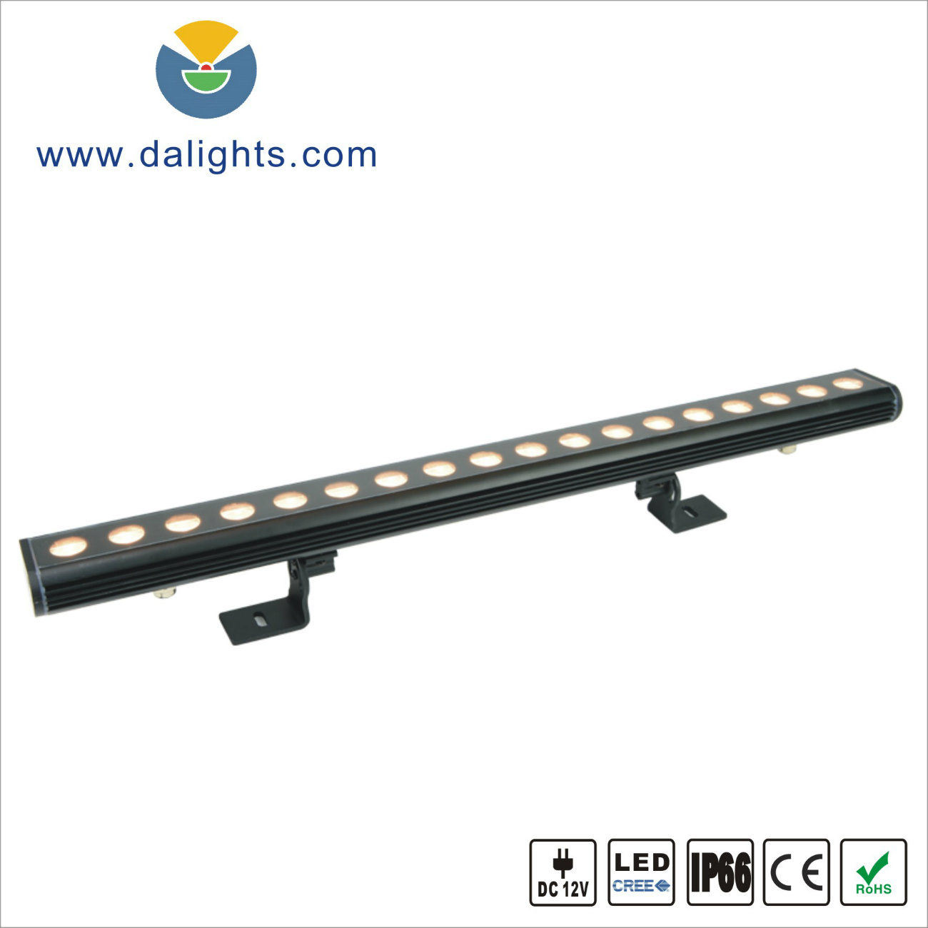 CREE IP66 LED Wall Washer Light H6035