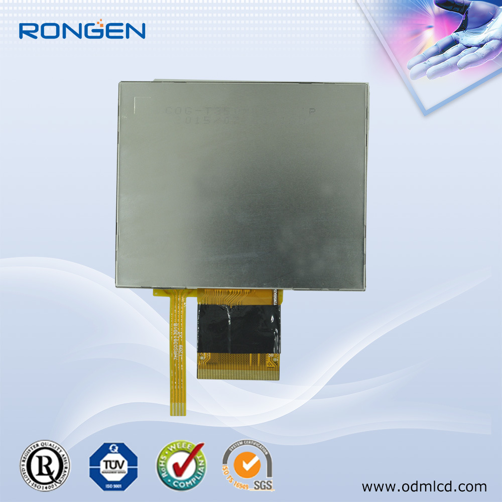 3.5 Inch 320X240 TFT LCD Display IC SSD2119 Touch Screen