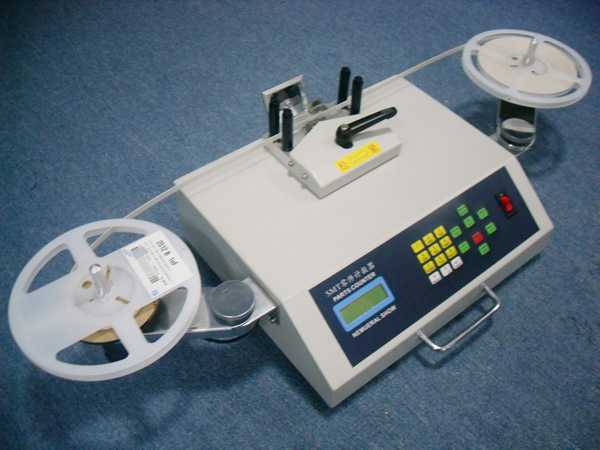 Automatic SMD Counter for EMS Factory