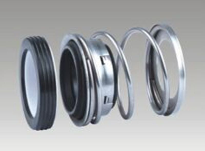 Single-Spring Elastomer Bellow Mechanical Seals (FBD)