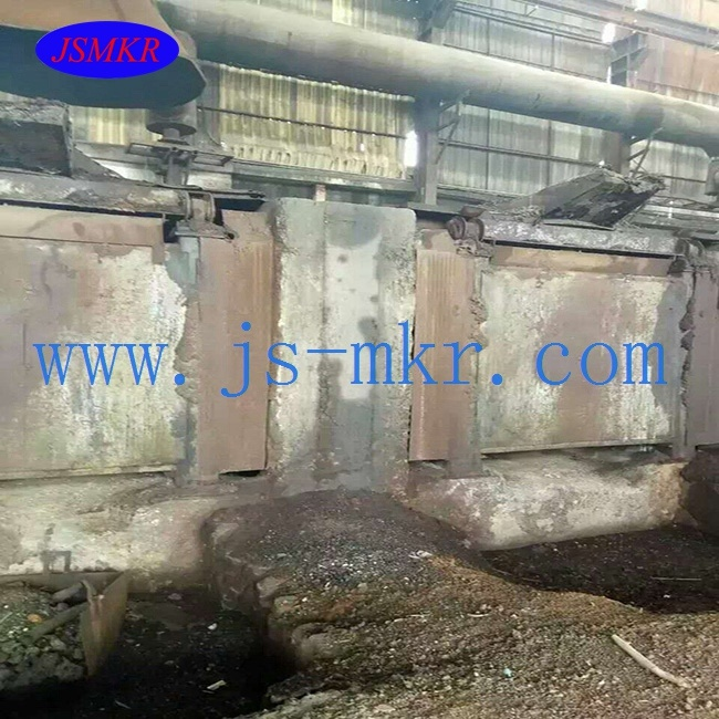 Used Frequency Furnace for Steel and Iron