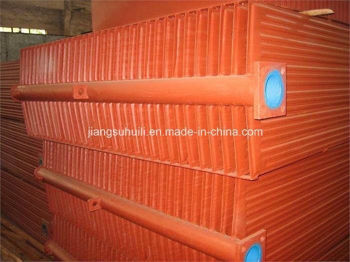 Radiator for Red Oxide Paint