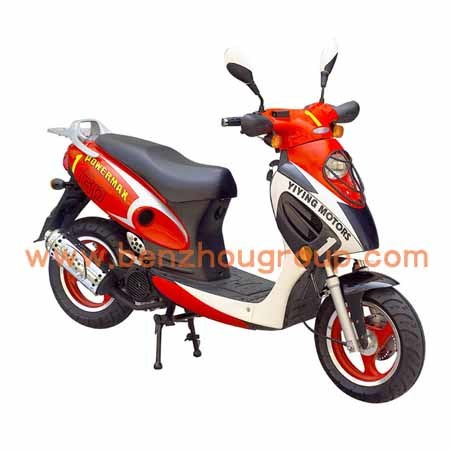 Scooterscheap scooters sale angelas for Cheap gas motor scooters