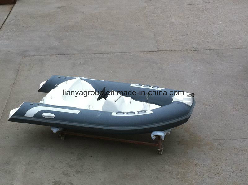 Liya Custom Luxury Yacht Tender Boat Dingy Tenders