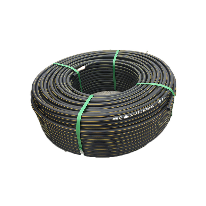 Full Range Diameter PE Pipe/Plastic Pipe/HDPE Pipe/ HDPE Plastic Pipe