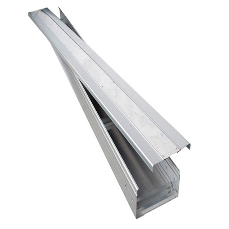 Galvanized Steel Perforated Cable Tray for Industrial