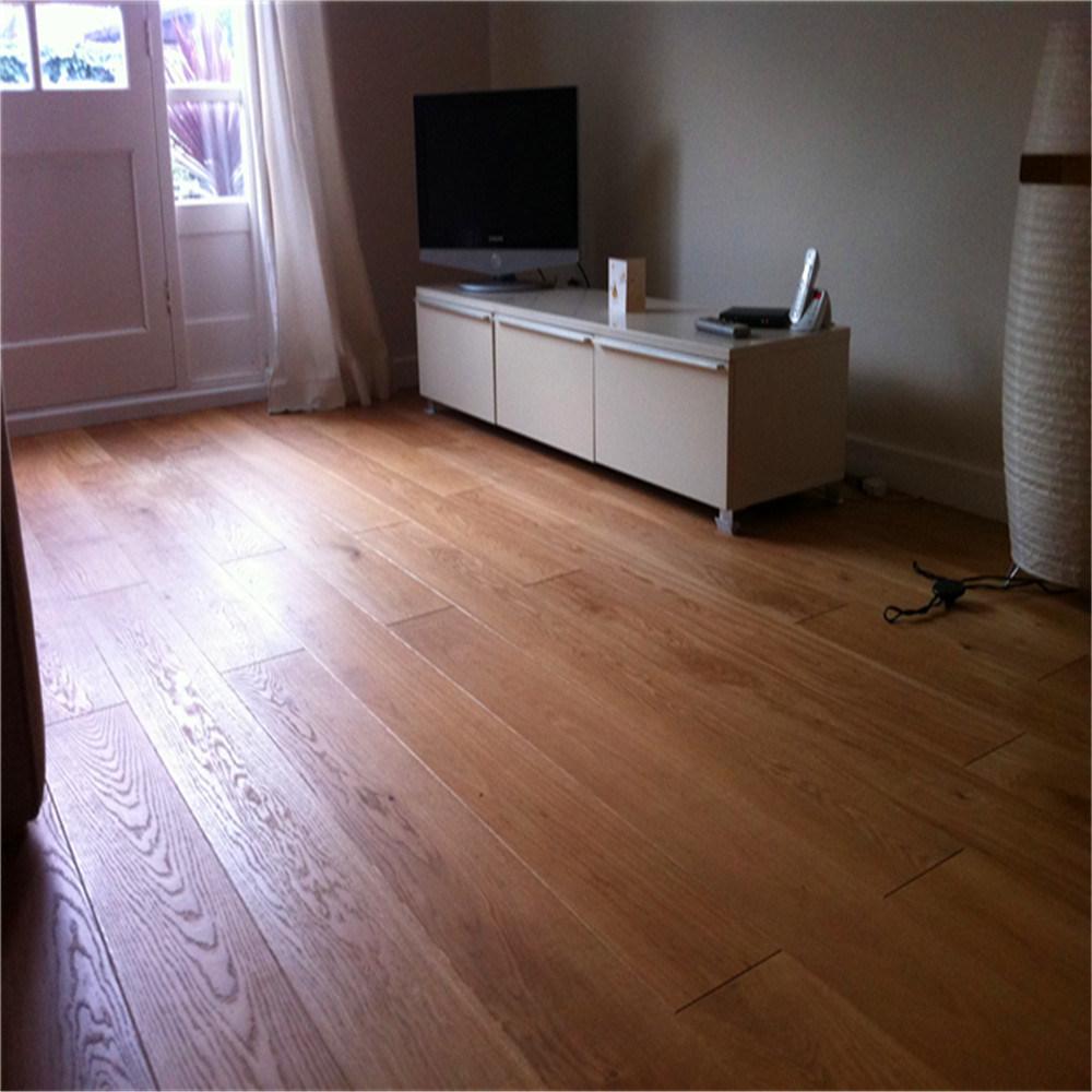 Customized Philipine 14mm/1.2mm Engineered Wood Floor Flooring