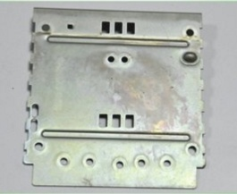 Metal Stamping Parts Laser Cutting&Surface Treatment for Server Chassis