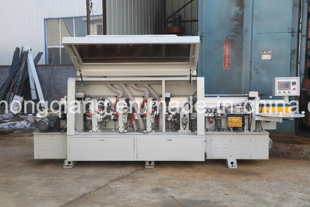 Hq486t Woodworking Edge Banding Machine/Automatic Edge Banding Machine