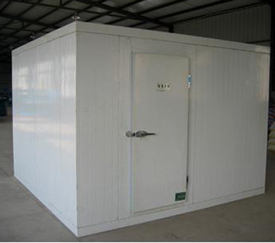 Various Sizes of Walk in Freezer Refrigerator Room