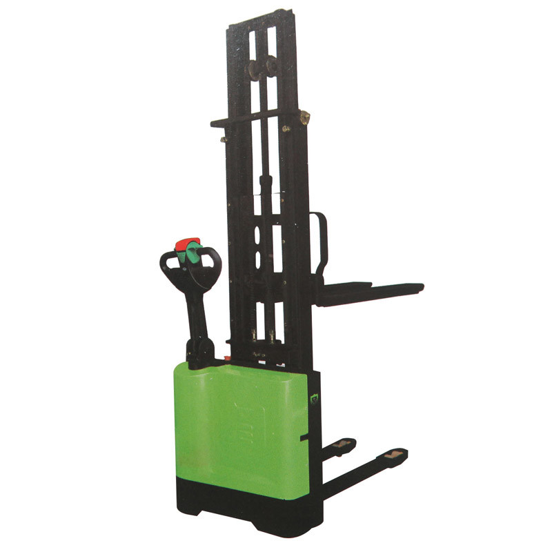 Full Electric Stacker (1000kg, 1500kg)