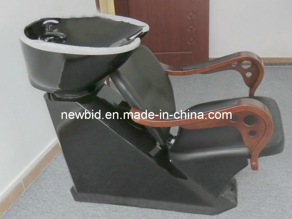 Beauty Salon Shampoo Chair (YM-SP585)