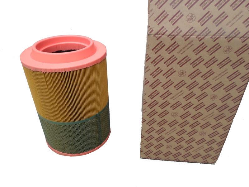 Industry Compressor Oil Filter Air Filter Oil Separator Filter Element