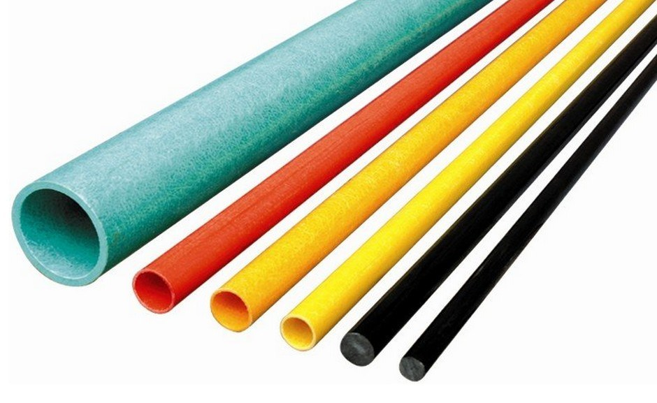 Fiberglass Electrical Poles : China fiberglass pole tube pipe