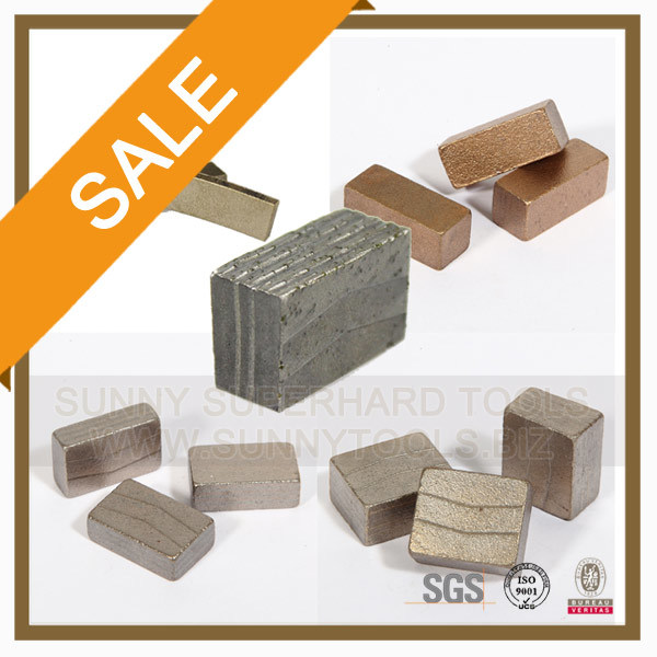 Diamond Tools for Processing Stone and Cutting