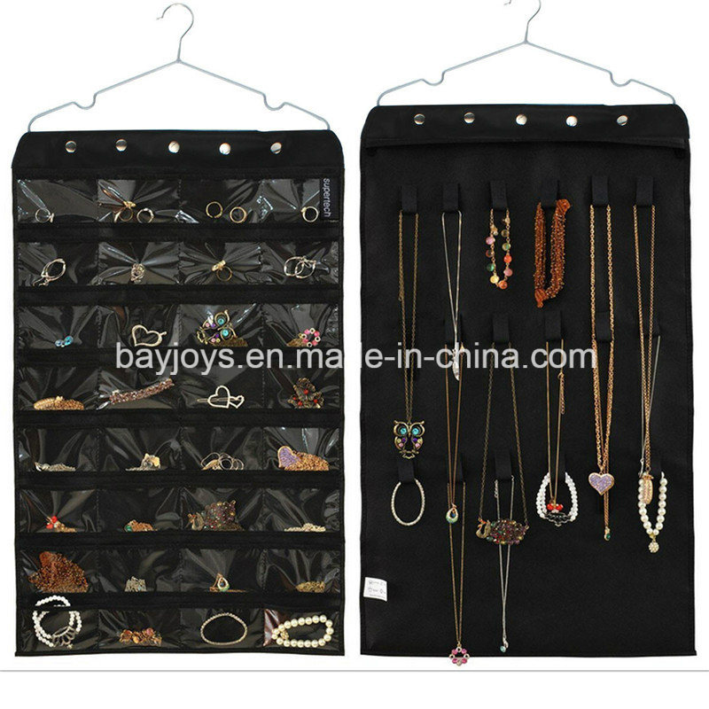 Jewelry Packaging and Display Organizer