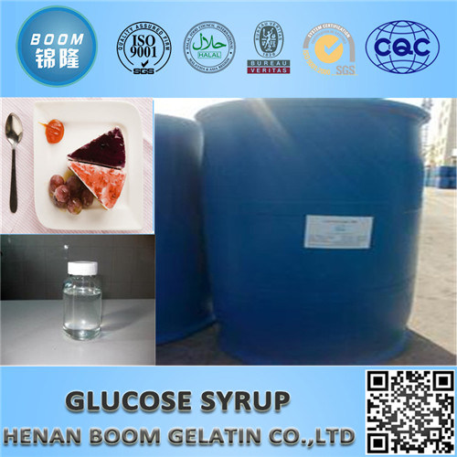 Honored Supplier of Liquid Glucose 75% to 85%