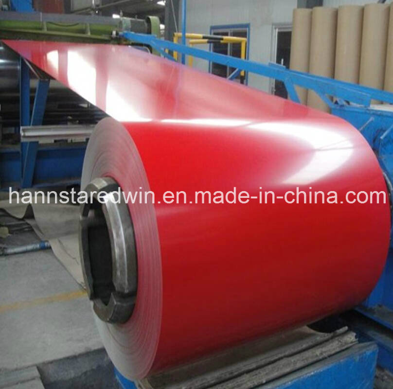 Supply PPGI/ Pre Painted Galvanized Steel Coil with Different Color