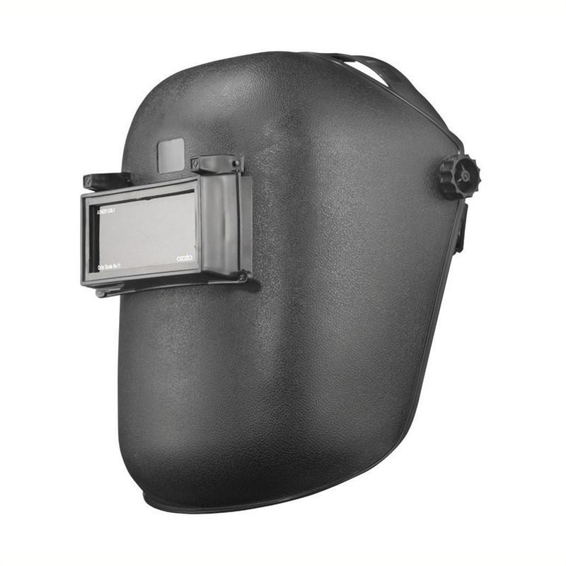 Flame Retardant Hand Type Full Face Welding Mask Ce Standard