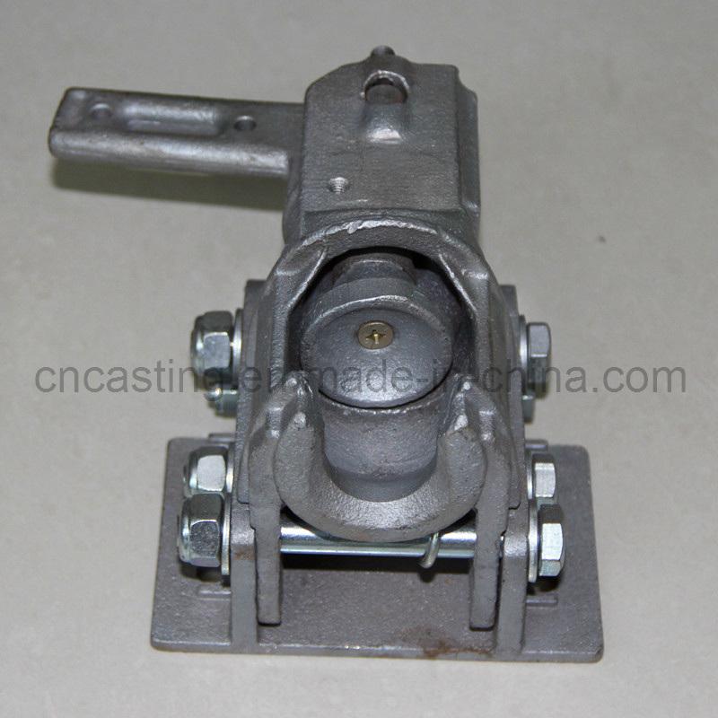 Alloy Steel Auto Parts (YF-AP-021)