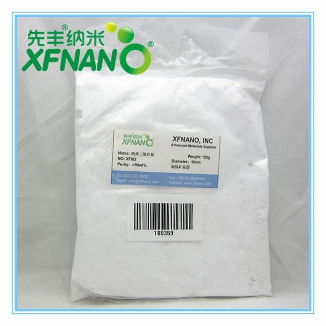 Nano Titanium Dioxide