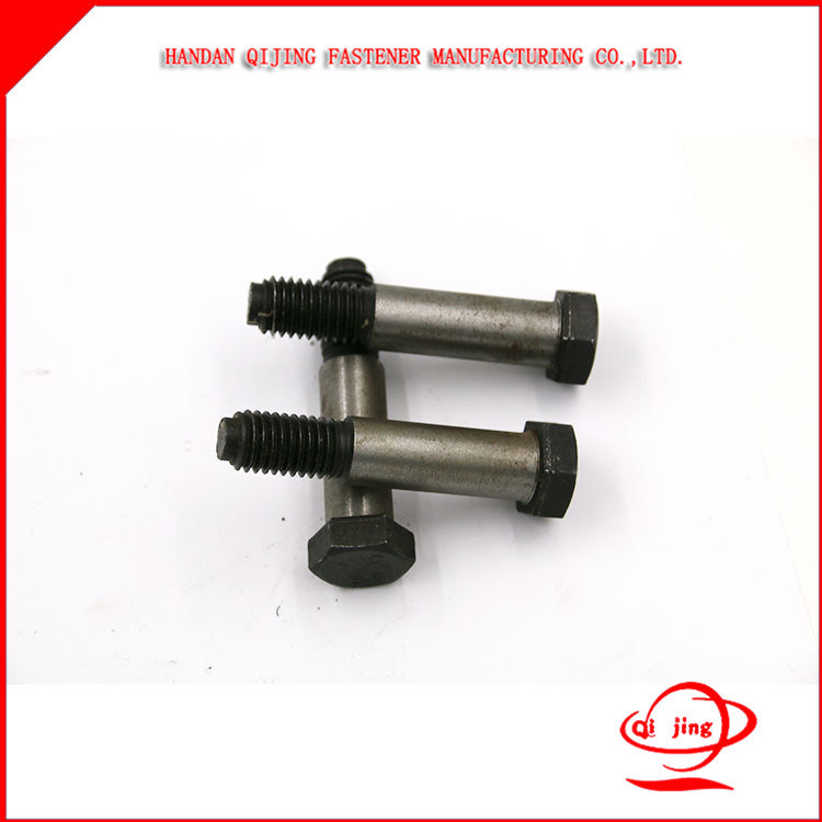 Hex Bolts/Carriage Bolt / Flange Bolt / T Head Bolt / Guardrail Bolt / U Bolt / Stud Bolt /Anchor Bolt