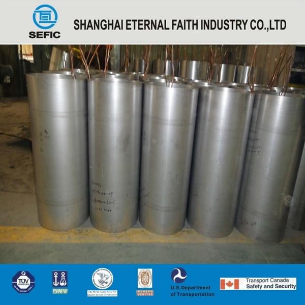 Liquid Nitrogen Oxygen Argon CO2 Gas Cylinder (DPL-450-175)