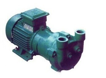 2bva Iron Cast Water Ring Vacuum Pump From China Factory