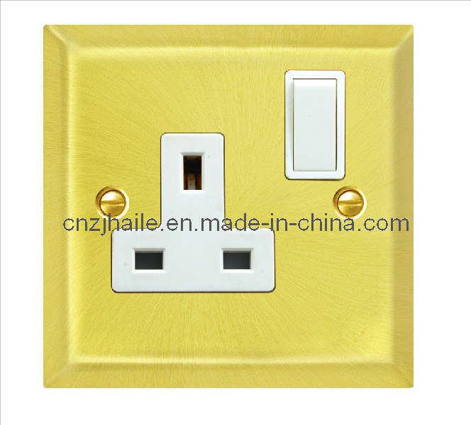 13Amp Socket Outlets