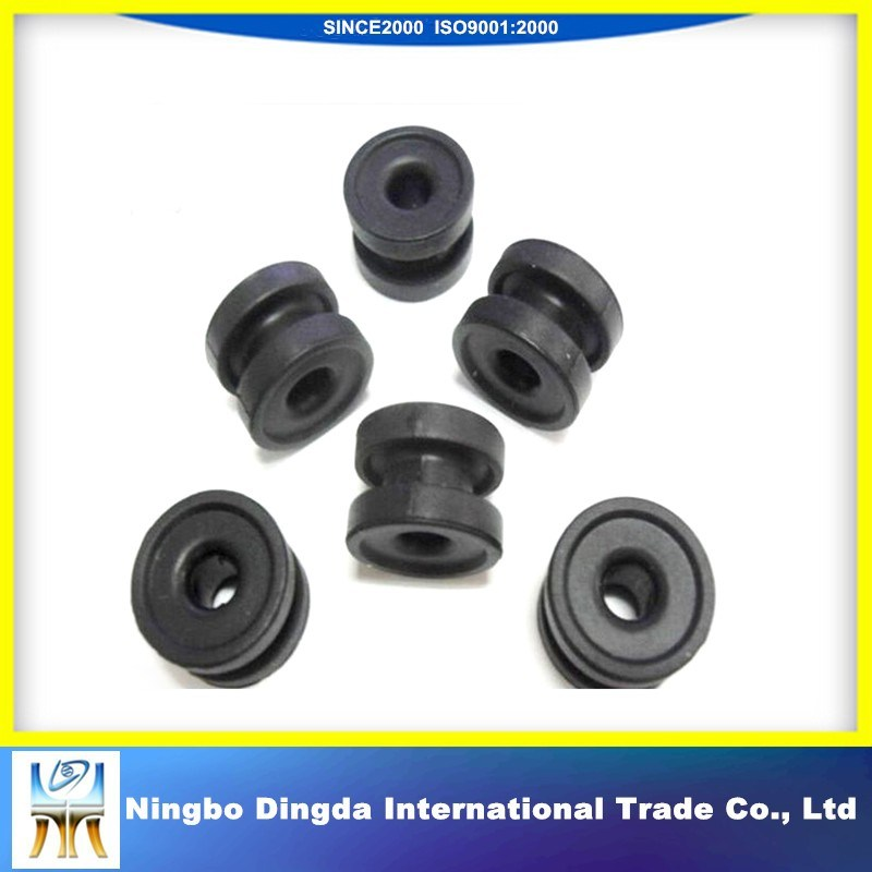 Molded Silicone Rubber Auto Parts