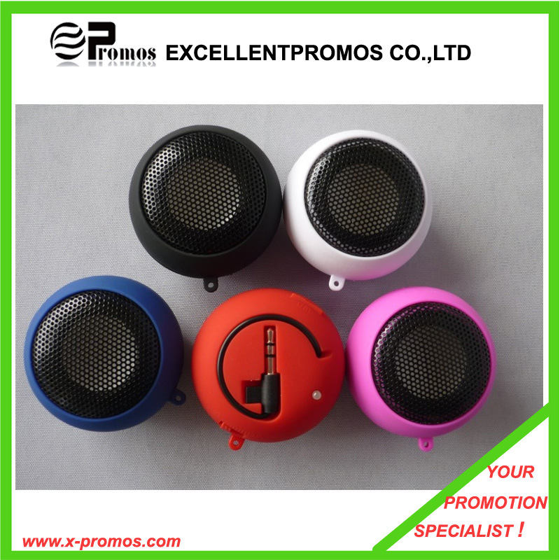 Mini Hamburger Speaker, Hamburger Mini Speakers, Mini Speaker, Portable Speaker, , Music Dock Pocket Speaker for iPod Laptop Computer (EP-526)