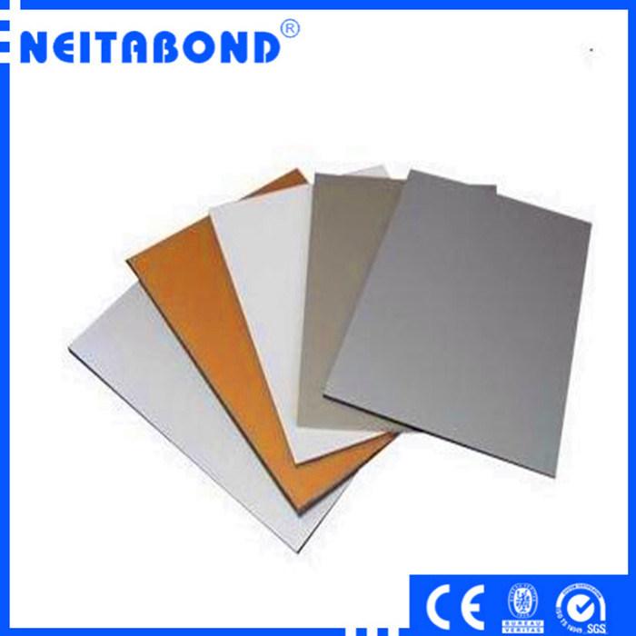 ACP Brushed Aluminum Composite Decorative Panels China Manufacturer