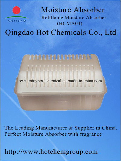 Refillable Moisture Absorber (HCMA04)