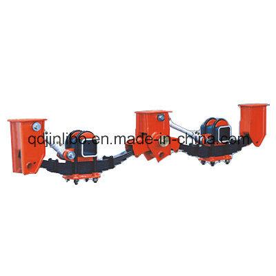 American Type Mechanical Trailer Suspension