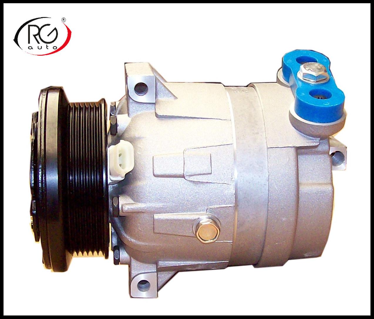 5V16 Auto AC Compressor for Chevrolet S10